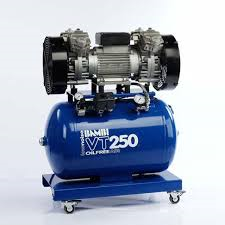 Bambi VT250 air compressor