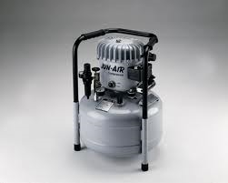 Jun-Air 6-25 air compressor - 1413000 (was 1480600)